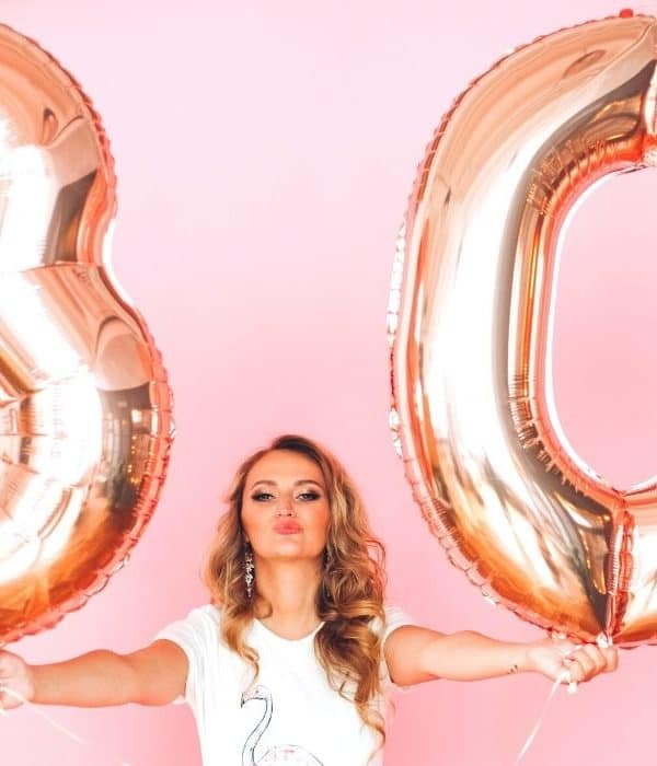 30TH BIRTHDAY GIFT IDEAS SHE'LL OBSESS OVER