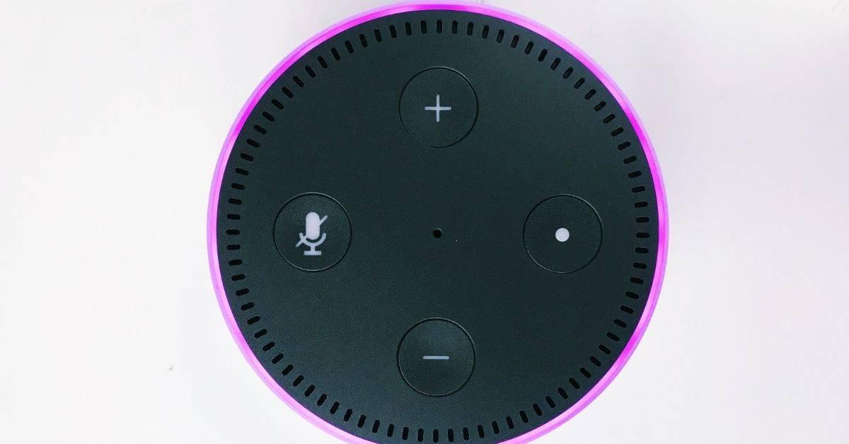 Echo Dot Alexa valentines day gifts for men