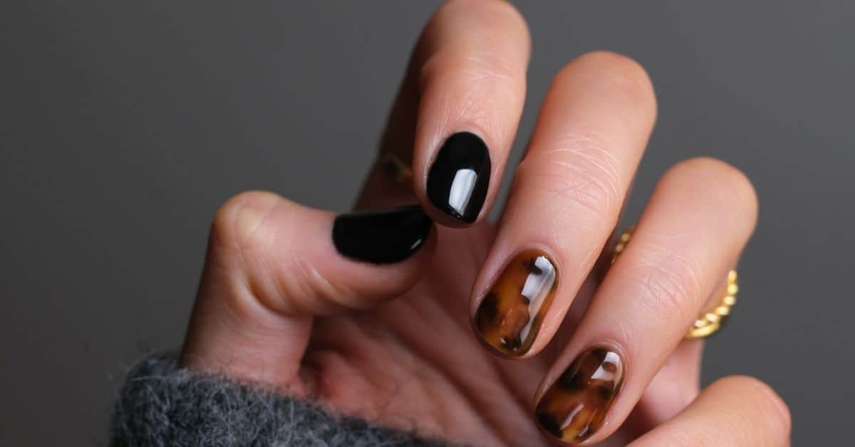 manicure gift for girls
