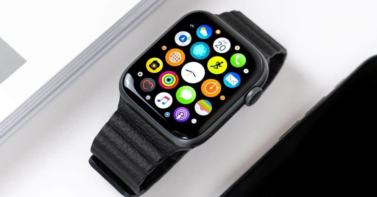 apple watch best gift for dad