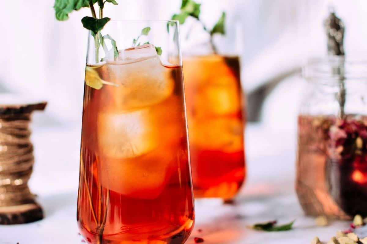 easy cocktails drinks
