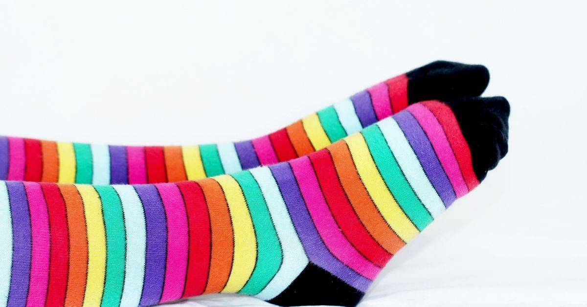unique socks for men