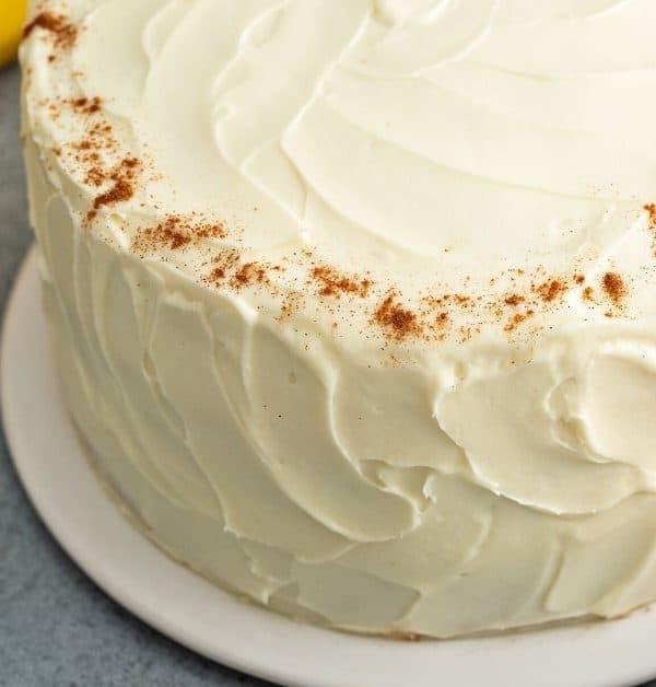 HOW TO MAKE THE BEST BANANA CREAM CAKE
