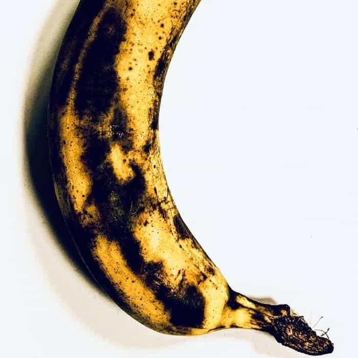 best banana cream cake