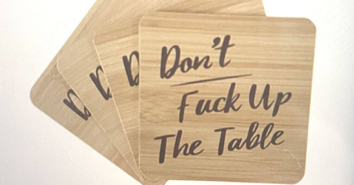 drink coasters housewarming gifts