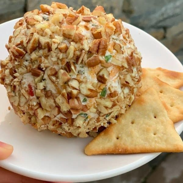 best jalapeno cheese ball recipe