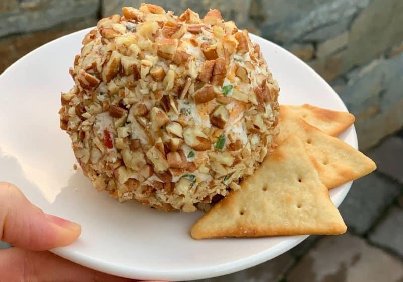 best jalapeno cheese ball recipe