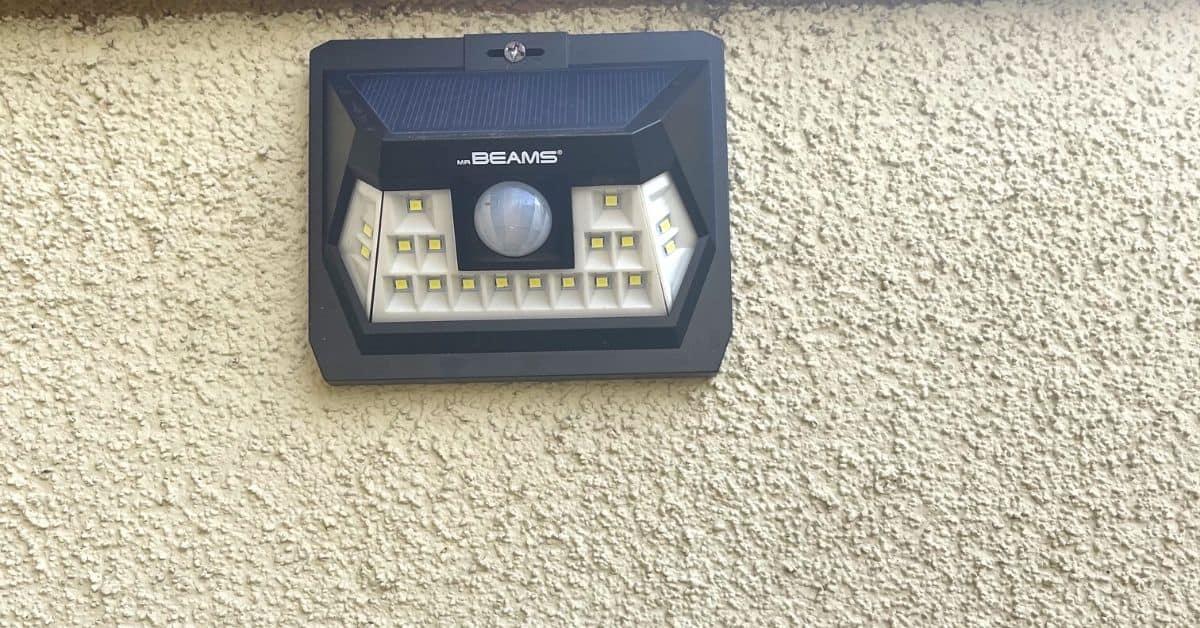 solar lights for homes