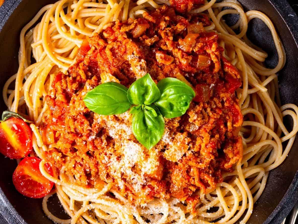 italian tomato sauces