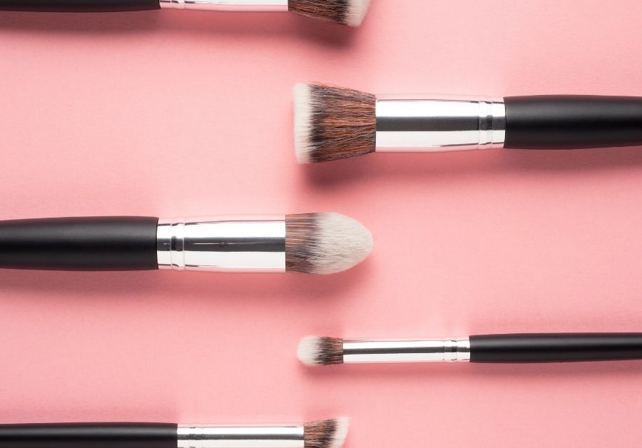 flawless makeup brushes