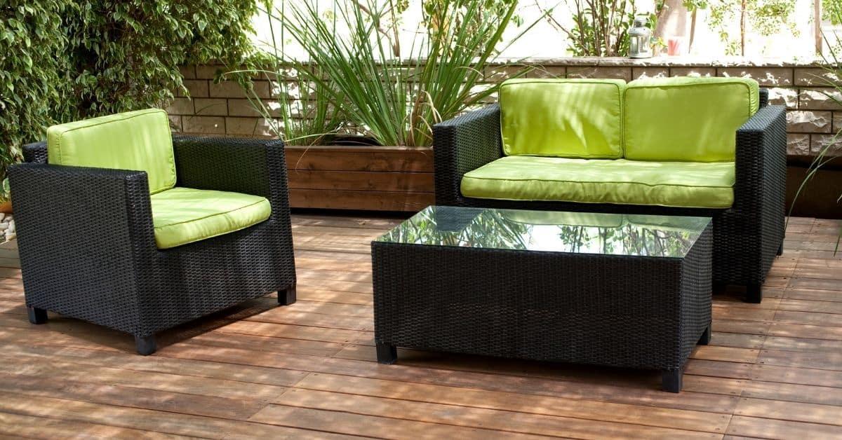 backyard deck tiles