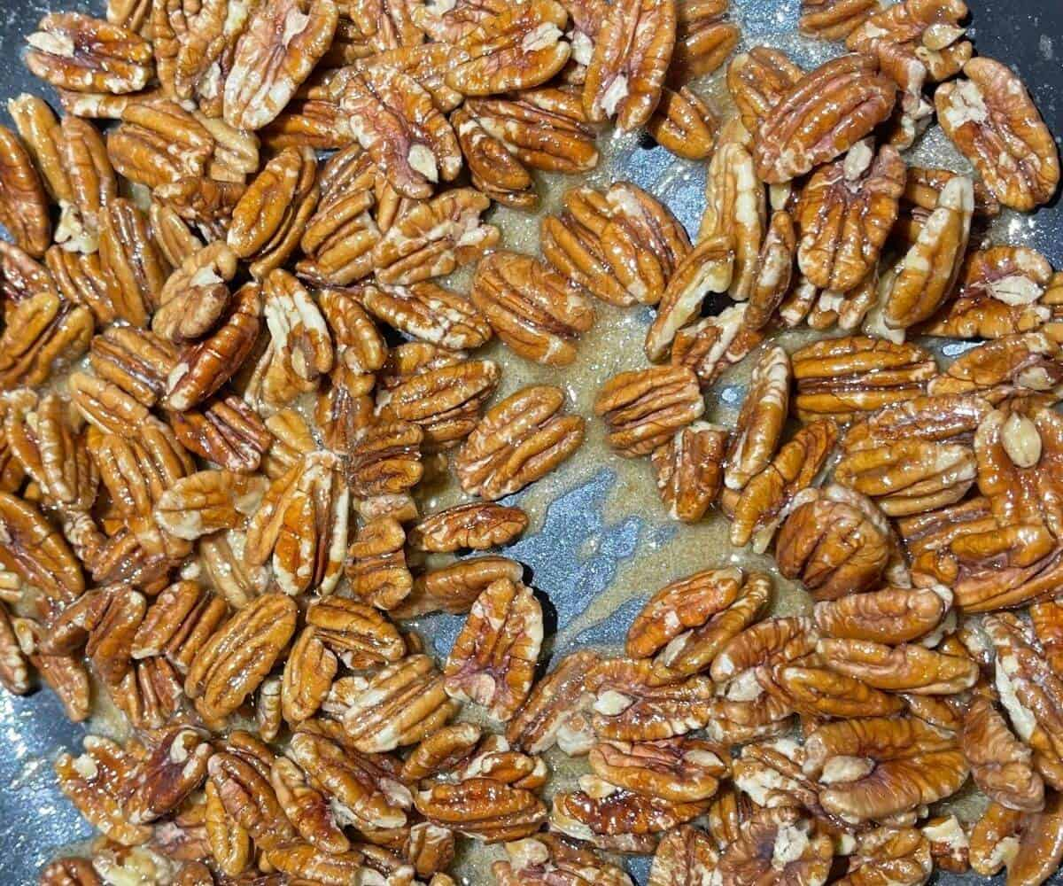 roasted pecans gourmet chocolate covered pecans