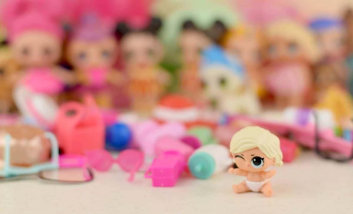 baby pops toys for girls
