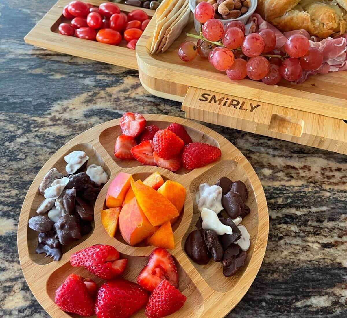 best meats and cheeses charcuterie board