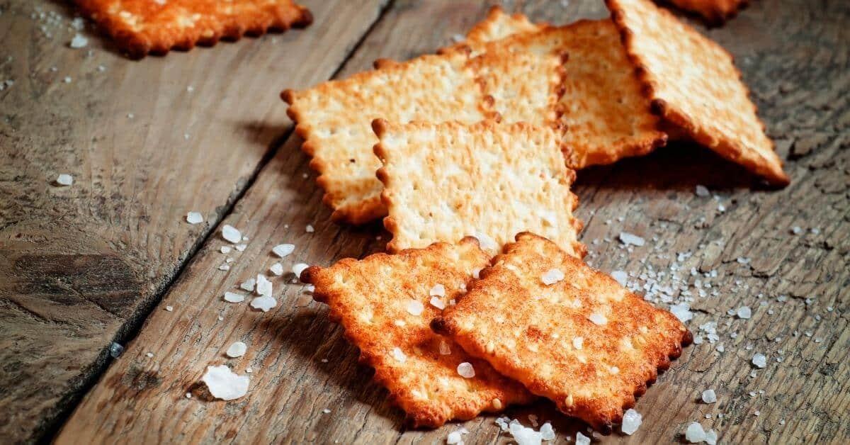 best crackers